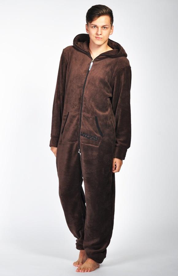 Lazzzy ® TEDDY bear brown M