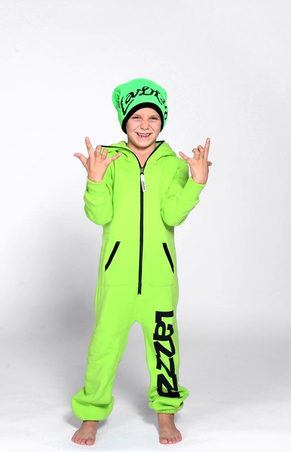 Lazzzy KIDS ® acid green KXS