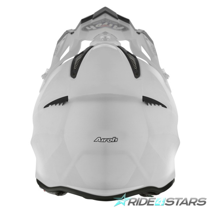 Helma Airoh Aviator 2,2 Color White