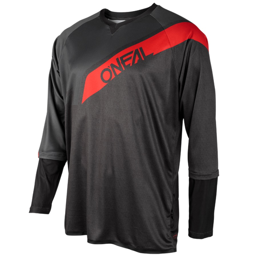 Dres Oneal Stormrider Black/Red