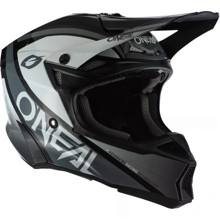 Helma Oneal 10Series Core FBR black/grey
