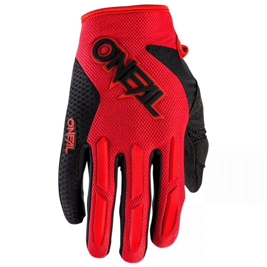Rukavice Oneal Element red