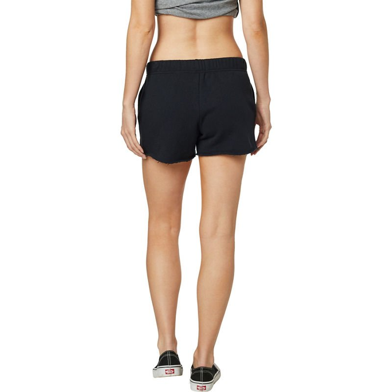 Kraťasy Fox Onlookr Fleece Short black