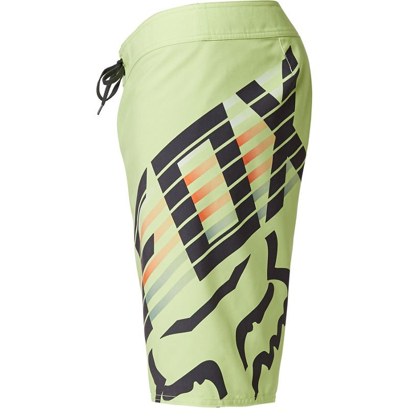 Plavky Fox Lightspeed Boardshort lime