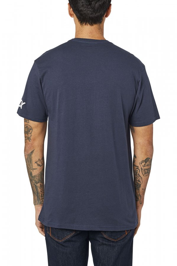 Triko Fox Pro Circuit Ss Premium Tee Midnight