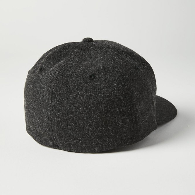 Kšiltovka Fox Non Stop Flexfit Hat Black