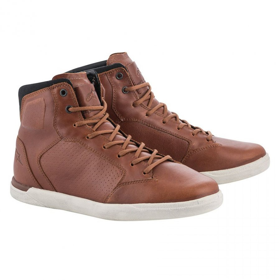 Boty Alpinestars J Cult brown