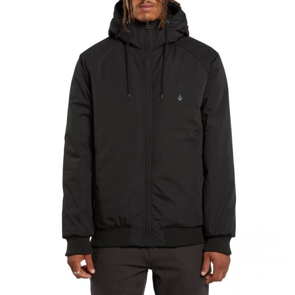 Bunda Volcom Hernan 5K Jacket black