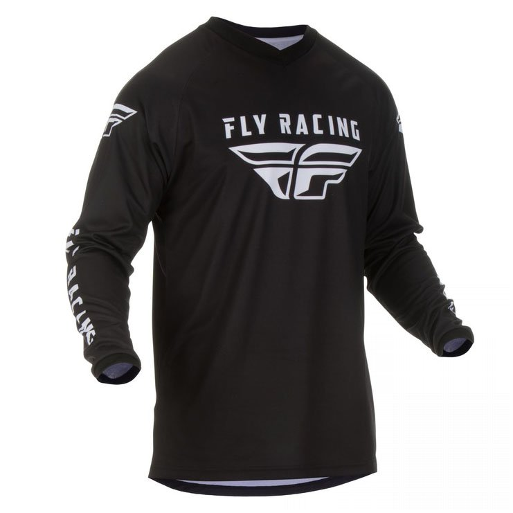 Dres Fly Racing Universal 2020 black