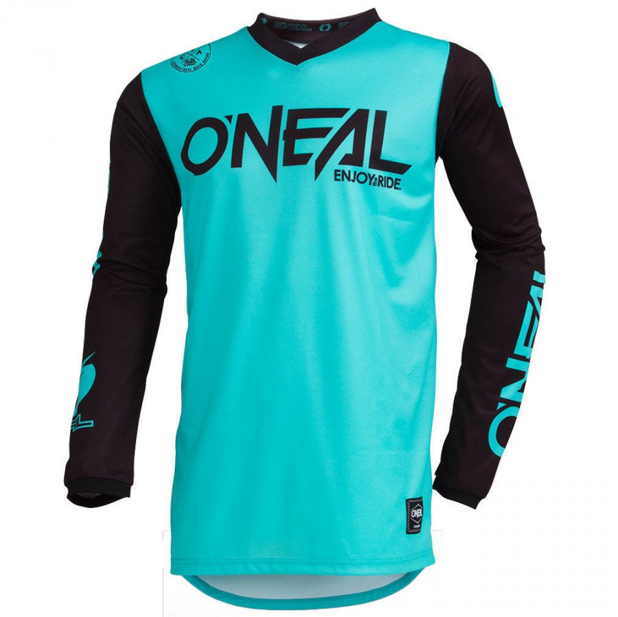 Dres Oneal Threat Rider turquoise/black