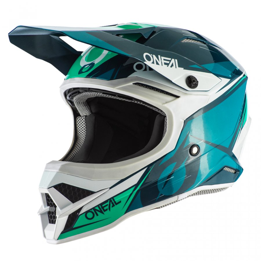 Helma Oneal 3Series Stardust white/blue