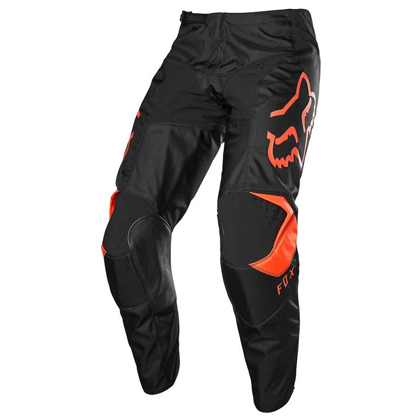Kalhoty Fox Racing 180 Prix fluo orange