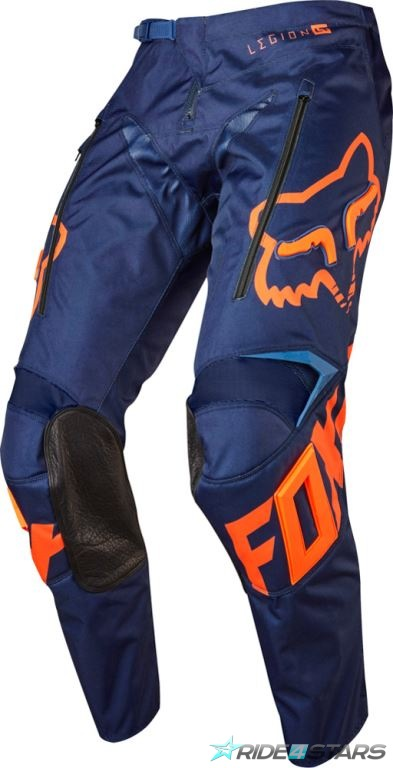 Kalhoty Fox Racing Legion Offroad Pant Blue