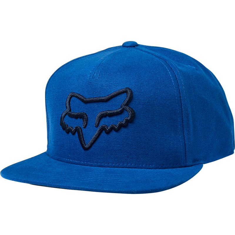 Kšiltovka Fox Instill Snapback royal blue
