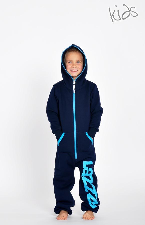 Lazzzy KIDS ® dark blue KXS