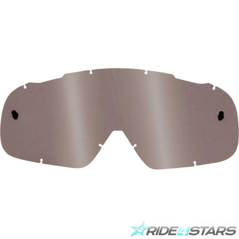 Náhadní sklo Fox racing Air Defence Grey
