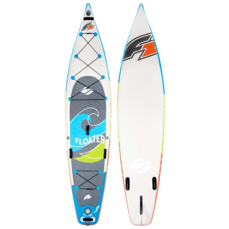 Paddleboard F2 Floater 11'5''x31''x6''