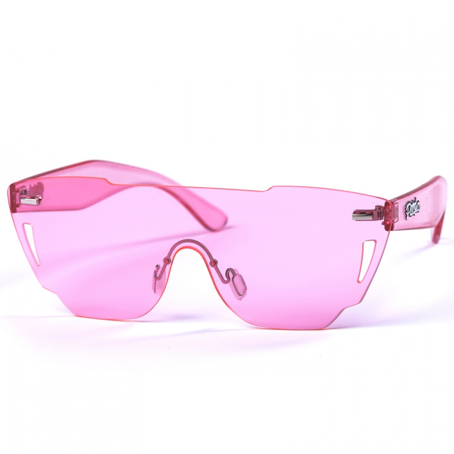 Pitcha GUTCHI clear pink