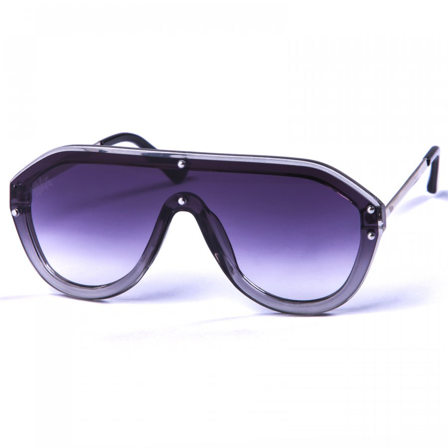 Pitcha IKEBARA sunglasses black/black gradient