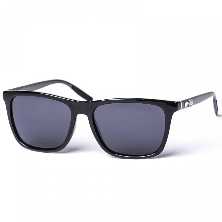 Pitcha SOCIAL2 sunglasses black/grey