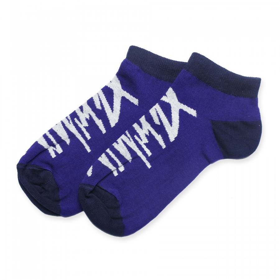ponožky Pitcha Liliput light socks purple