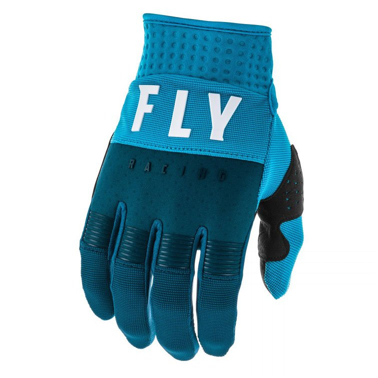 Rukavice Fly Racing F-16 2020 navy/blue/white