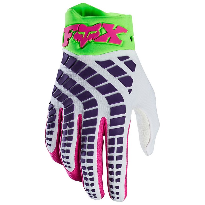 Rukavice Fox Racing 360 Glove multi