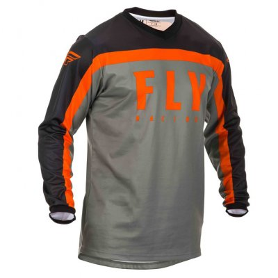 Dres Fly Racing F-16 2020 grey/black/...