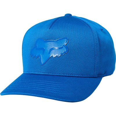 Kšiltovka Fox Stay Glassy Flexfit Hat...