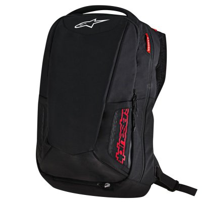 Batoh Alpinestars City Hunter black/red