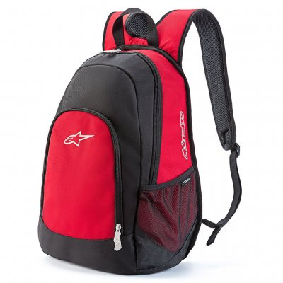 Batoh Alpinestars Defender red