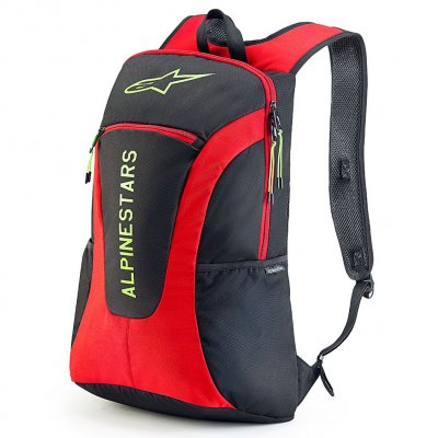 Batoh Alpinestars GFX Backpack black/...