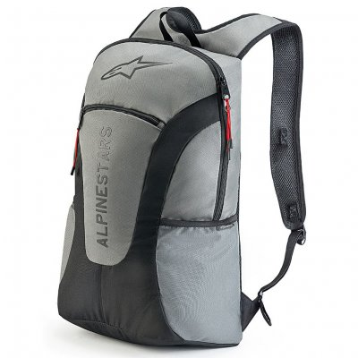 Batoh Alpinestars GFX Backpack grey/b...