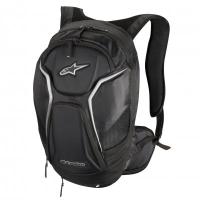 Batoh Alpinestars Tech Aero black