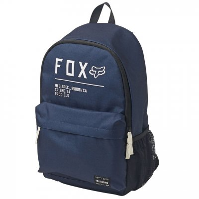 Batoh Fox Non-Stop Legacy backpack mi...