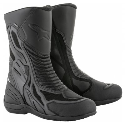 Boty Alpinestars Air Plus XCR 2 Gore-Tex