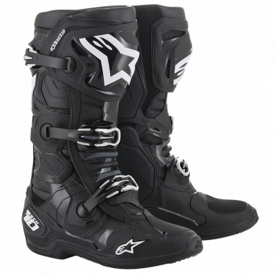 Boty Alpinestars Tech 10 2021 black