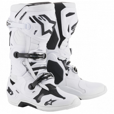 Boty Alpinestars Tech 10 2021 white