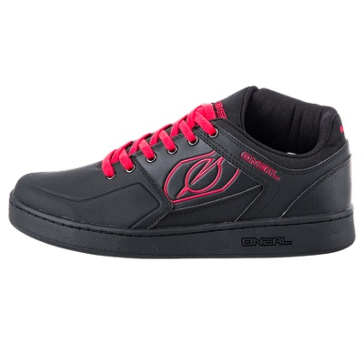 Boty Oneal Pinned Pro Black/Red