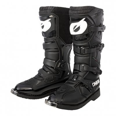 Boty ONeal Rider Boot black