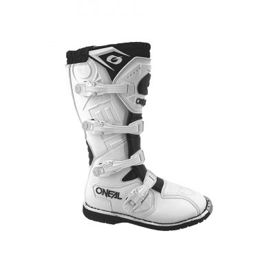 Boty ONeal Rider Boot white