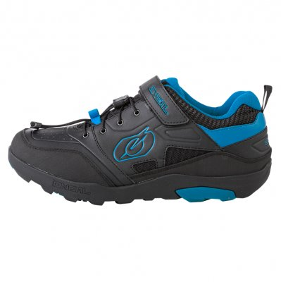 Boty Oneal Traverse black/blue