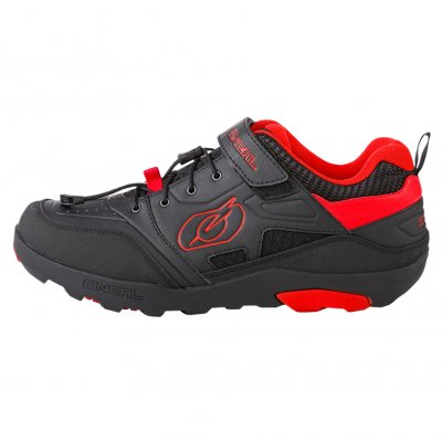 Boty Oneal Traverse black/red
