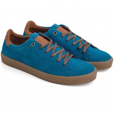 Boty WooX Callis Odes blue 8139d8a65a