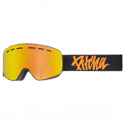Brýle Pitcha XC3 grey orange / full r...