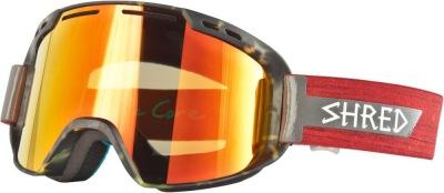 Brýle Shred Amazify Shnerdwood Tortoise 4e9fd14c56