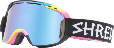 Brýle Shred Amazify Shrasta Black Shr.. e63ef33c6c