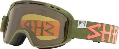 Brýle Shred Amazify Trooper Military . 86fe789c6e
