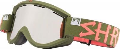 Brýle Shred Soaza Trooper Military Green 18bbf3be4c