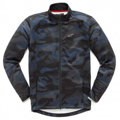 Bunda Alpinestars Purpose Mid Layer j...